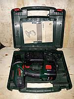 Аккумуляторный дрель шуруповерт Bosch Бош 14,4V 1.5Ah б\у из Германии