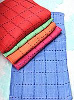 Полотенце для рук Клеточка 1753