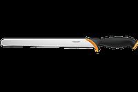 Нож FISKARS - FUNCTIONAL FORM для ветчины и лосося (857117)