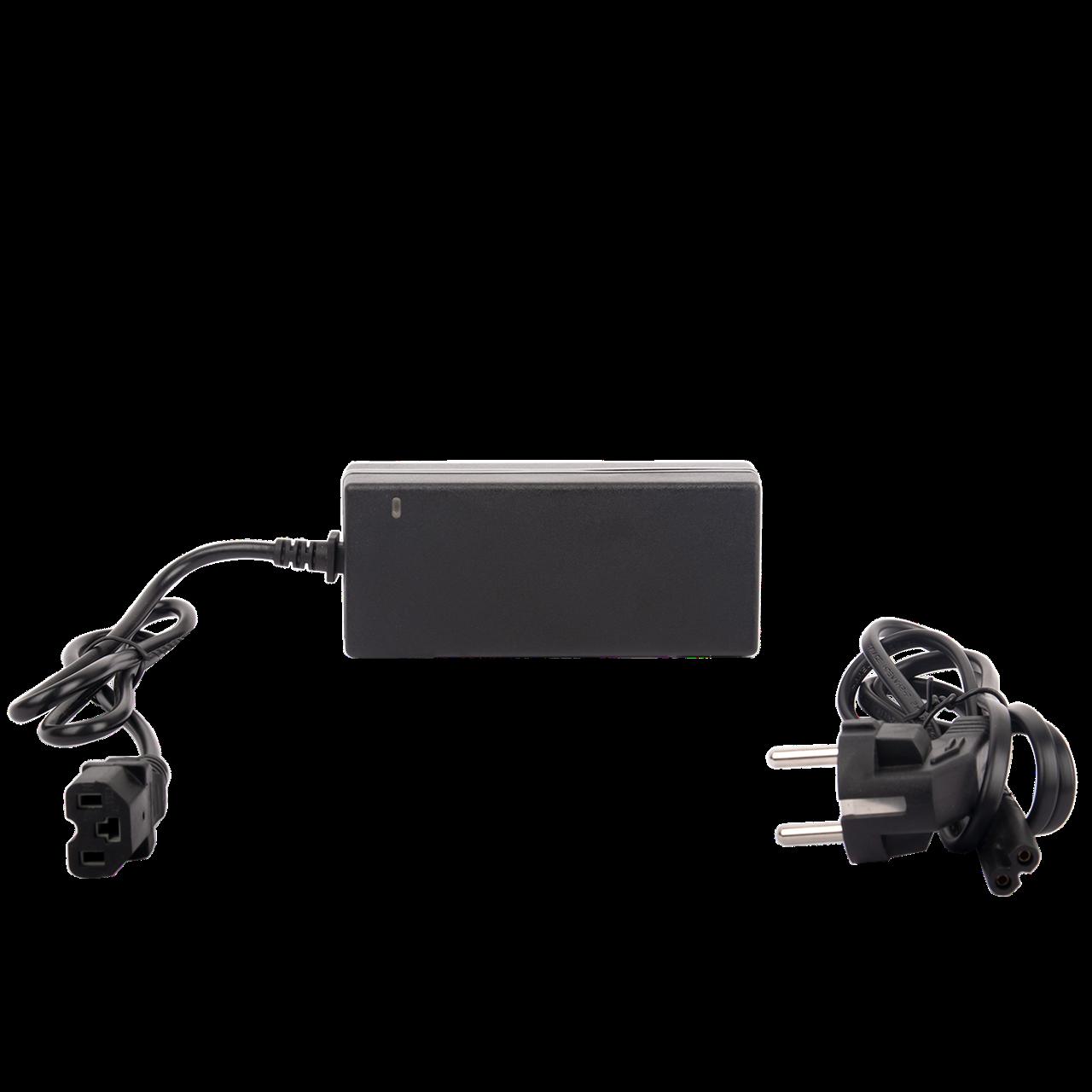 Зарядні пристрої для АКБ (AGM, GEL) LogicPower
