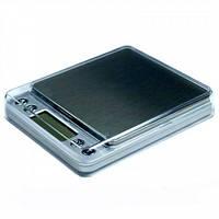 Ювелирные электронные весы 0,01-1000гр