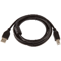 Кабель USB 2.0 AM/BM 3.0 м, USB 2.0 for printer