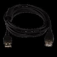 Подовжувач USB 2.0 AM/AF 1.5 м