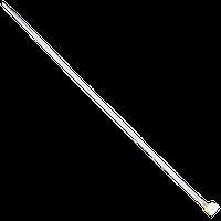 Стяжки LogicPower NCT-250/50/100 250x5 мм (100 штук)