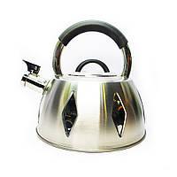 Чайник для плити 3л Rainberg RB-720