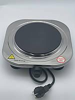 Плита электрическая одноконфорочная диск из нержавеющей стали Rainberg RB-009