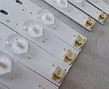 LED подсветка Toshiba 32P1300D SVT320AF5_P1300_6LED_REV03_130402, фото 3