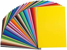 Бумага для дизайна, В2 (50х70см)  130 г\м2 Tintedpaper  . Folia