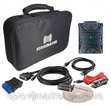Мультімарочний сканер Сканматик 2 PRO (базовий комплект для ПК/КПК в сумці)