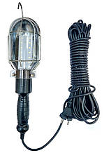 Лампа-переноска світлодіодна 20м СТАНДАРТ PGS-20M