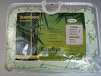 Ковдра Бамбук штучний 172х205см Лелека Текстиль