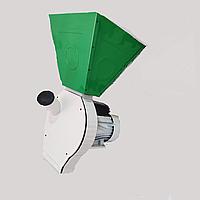 "Дробилка для зерна ""Донни"". 3000 (Вт). 2870 об/мин. (Крупорушка молотковая)., фото 1"