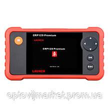 Діагностичний автосканер Creader Premium CRP-129 LAUNCH