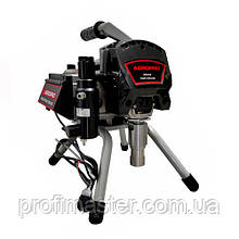 Безповітряний розпилювач фарби (1.6 кВт, 3л/хв, форсунка 517) AEROPRO R330