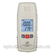 Газоаналізатор аміаку NH3+термометр (0-100 ppm, 0-50°C) BENETECH GM8806