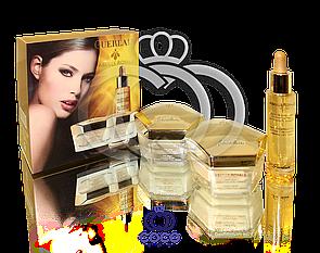 Набор кремов для лица Guerlain Abeille Royale 3 в 1 (дневной+ночной+ масло)