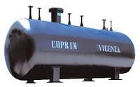 Емкости для хранения сжиженного газа, пропана 200 куб. м
