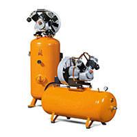 Промышленные компрессоры для СТО