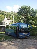 Пассажирские автобусные перевозки в Днепре по Украине,СНГ