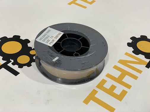 Проволока для сварочного полуавтомата 0,8мм 5кг (под углекислоту), фото 2