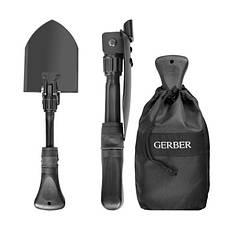 Лопата Gerber Gorge С Нейлоновым Чехлом 22-41578, фото 3
