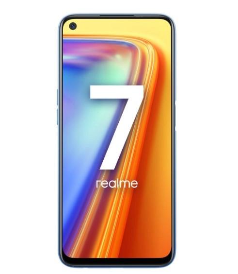 Смартфон Realme 7 8/128 GB Blue