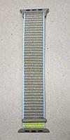 """Нейлоновий ремінець """"№35"""" для Apple watch 38/40 mm, фото 1"""