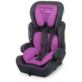Автокрісло дитяче M 4250 Purple