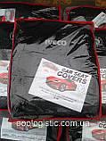 Авточохли на Iveco Daily 35C15 2014 1+2 місць, фото 6