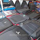 Авточохли на Iveco Daily 35C15 2014 1+2 місць, фото 9
