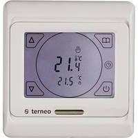 Терморегулятор ( датчик воздуха) Сенсорный дисплей.