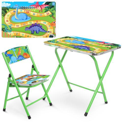 Столик A19-DINO2