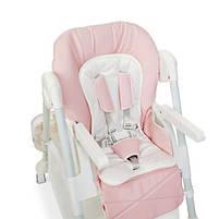 Стульчик M 3822 Baby Pink, фото 6