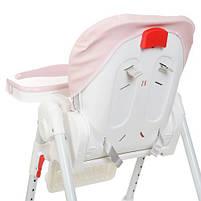 Стульчик M 3822 Baby Pink, фото 7