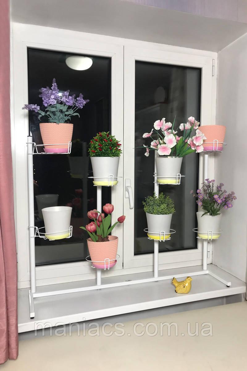 Фрегат, підставка для квітів