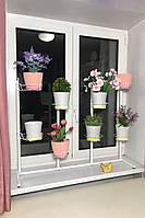Фрегат, підставка для квітів, фото 1