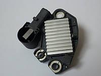 Регулятор напряжения генератора, со щётками на Renault Trafic 1.9dCi 2001... AS (Польша), ARE3028