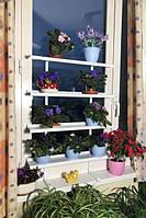 Слим (SLIM) XL, подставка для цветов, фото 1
