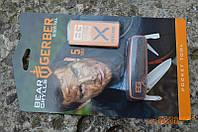 Нож GERBER BG POCKET TOOL (31-001050)