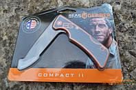 Нож gerber BG COMPACT II (31-002518)