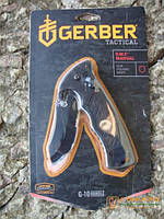 Нож Gerber DMF Manual ( 22-31-000582 )