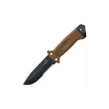 Нож GERBER LMF II INFANTRY 22-01463, фото 2