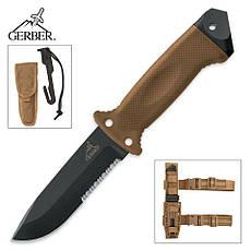 Нож GERBER LMF II INFANTRY 22-01463, фото 3