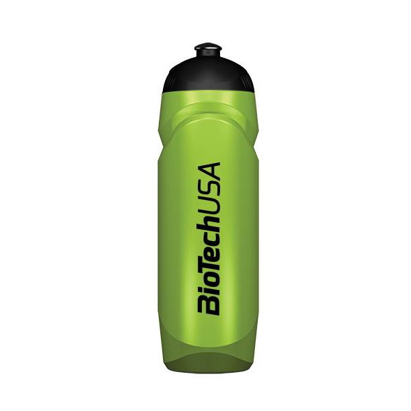 Пляшка BioTech 750 мл Салатова