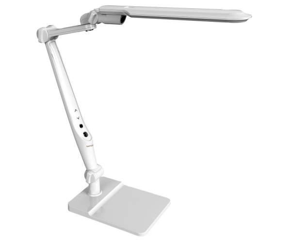 Світильник настільний led EBRU 10W білий (Horoz Electric)