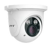 TD-9535E - уличная влагозащищённая купольная видеокамера с ИК-подсветкой до 50м