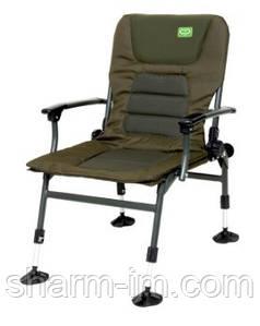 Рыболовное карповое кресло Carp Pro Torus