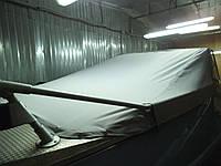 Носовые тенты на лодку, фото 1