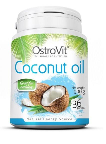 Ostrovit Coconut Oil рафінована кокосова олія