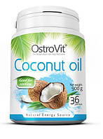 Ostrovit Coconut Oil рафінована кокосова олія